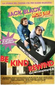 be kind rewind loc