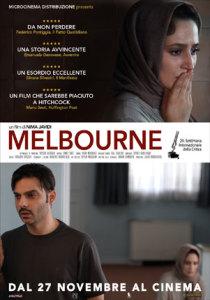 Melbourne-poster