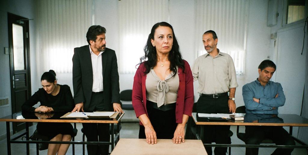 VIVIANE di Ronit e Shlomi Elkabetz (4)