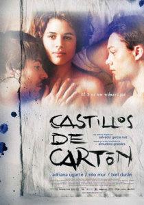 castillos-de-carton-poster