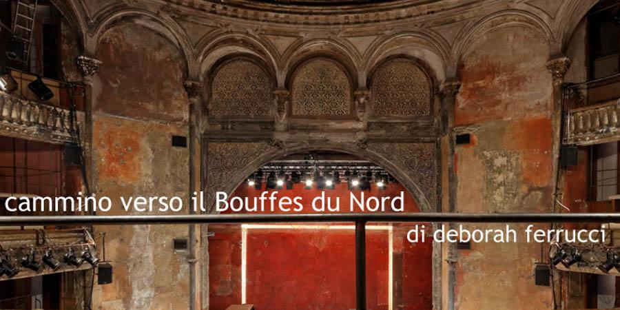 Teatro Bouffes du Nord
