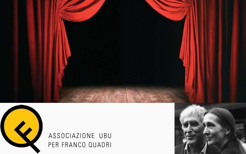 Premio Ubu 2014