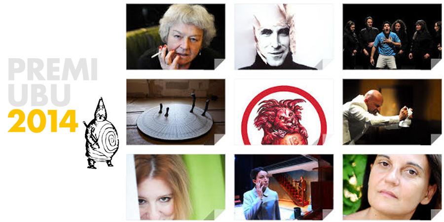 Premi Ubu 2014 (teatroecritica.net)