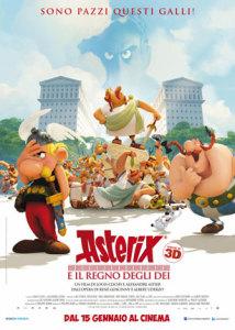 asterix-regno-dei-poster