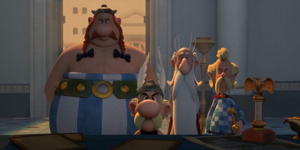 asterix-regno-dei