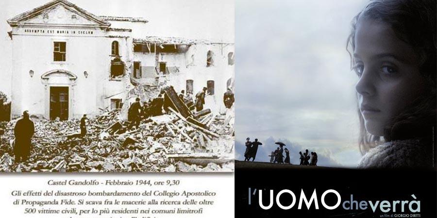 La memoria della seconda guerra mondiale sul territorio della Regione Lazio