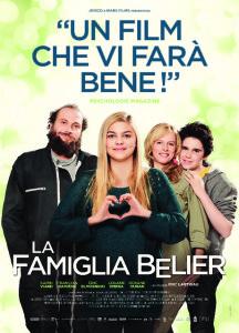 famiglia belier poster