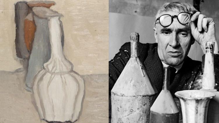 Giorgio Morandi. 1890-1964