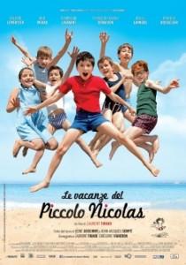vacanze del piccolo nicolas