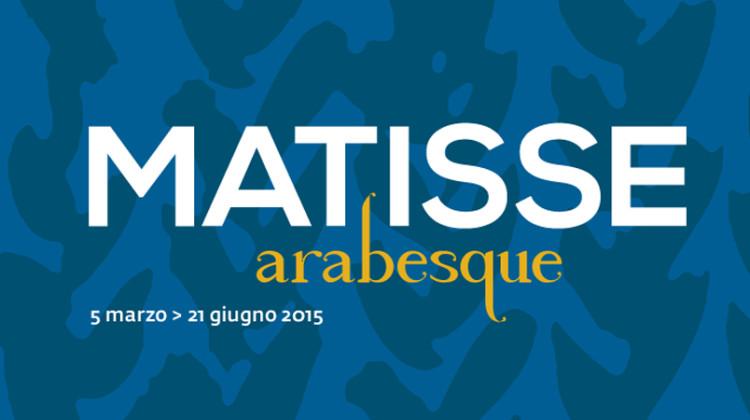 Matisse. Arabesque