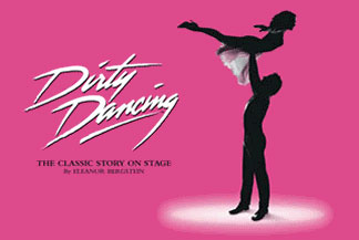 Dirty-Dancing poster
