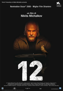 12 poster