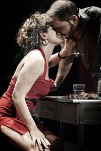 Bianca Nappi e Gabriele Russo