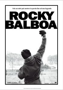 Rocky Balboa locandina