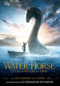 water horse loc