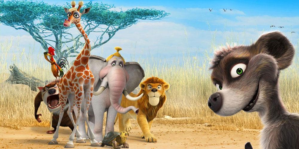 animals-united