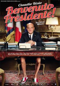 benvenuto presidente loc