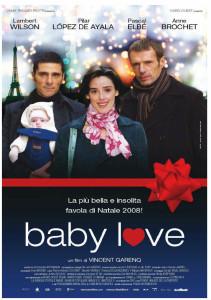 baby love loc