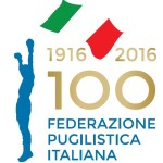 Logo Mostra Federazione Pugilistica Italiana