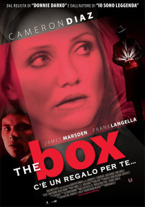 the box loc
