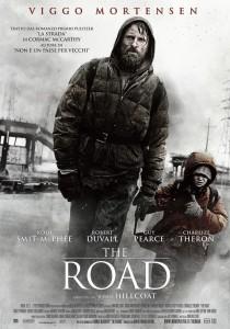 The-Road-Poster-Italia