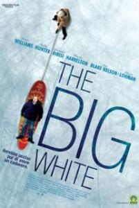 big white loc