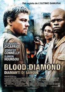 blood diamond loc