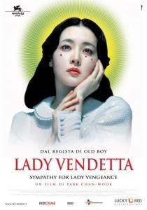lady vendetta loc