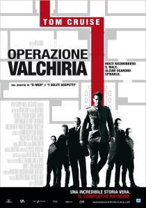operazione valchiria poster