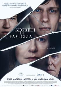 segreti di famiglia loc