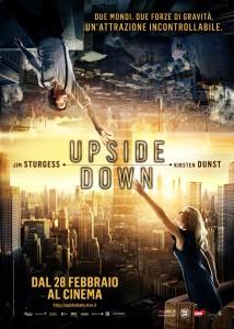 UpsideDown_Locandina
