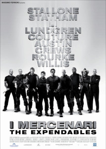 mercenari loc