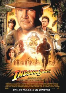 indiana jones 4 loc