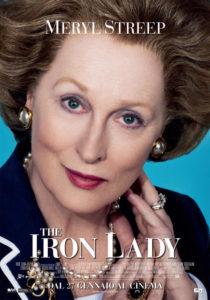 iron lady loc