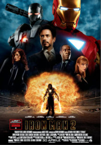 iron man 2 loc