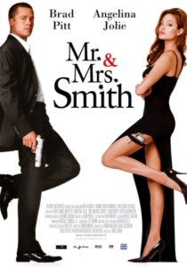 mr e mrs smith loc