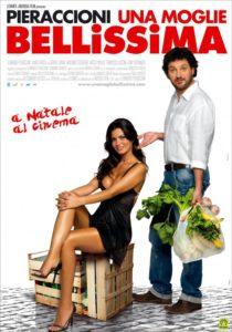 una_moglie_bellissima poster