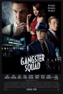 gangster squad loc