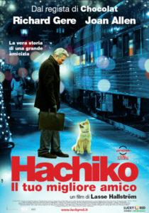 hachiko loc