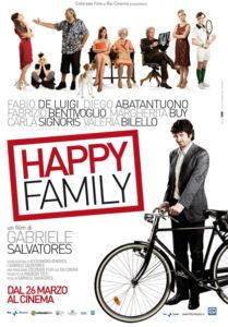 happy family loc