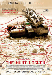 hurt locker loc