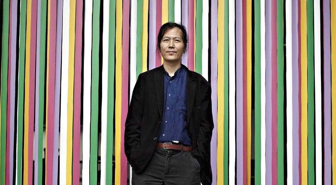 Lo scrittore Byung - Chul Han
