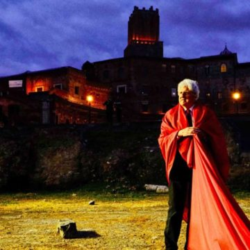 shakespeare immaginario roma