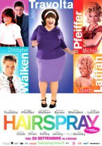 hairspray loc