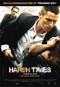 harsh time loc