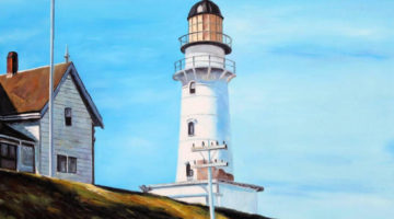 Il Faro di Two Lights