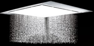 Shiro Takatani, 3D Water Matrix