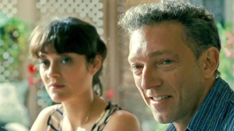 Marion Cotillard e Vincent Cassel