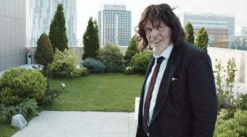 Vi presento Toni Erdmann distribuito da CINEMA di Valerio De Paolis