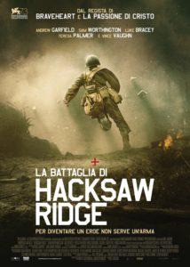 battaglia hacksaw ridge loc